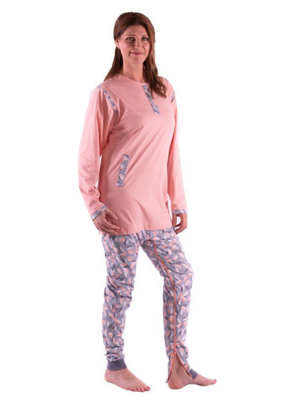 Plukpak hansop 4care aangepaste kleding ZorgMode 1081 900