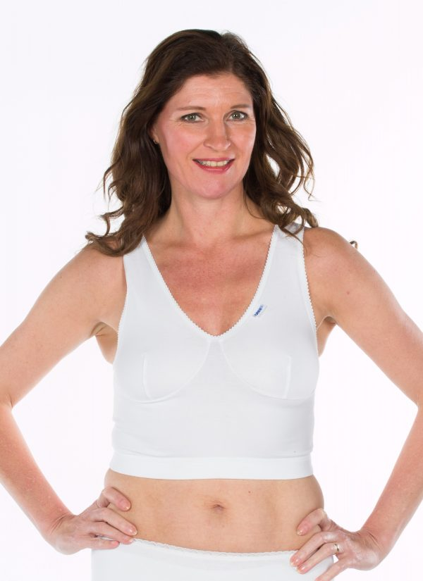 Tops dames ZorgMode 908