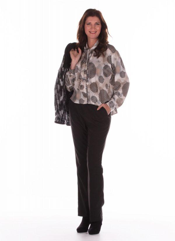 Broeken oudere dames - PDL kleding - 7185.2