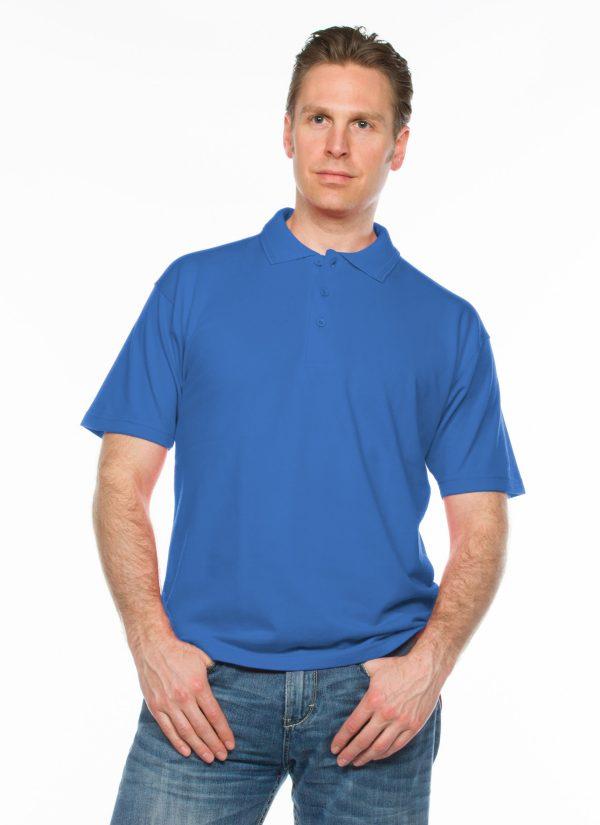 Heren polo shirt 4care 7258 251