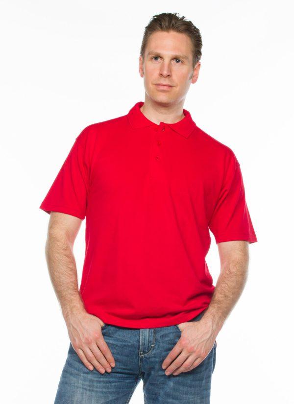 Heren polo shirt 4care 7258 600